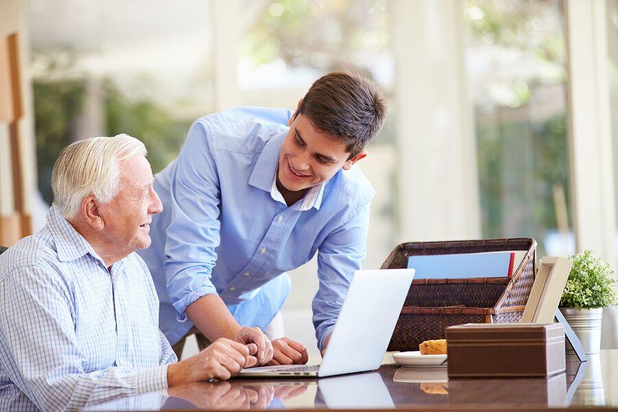 Elder Care in Phoenix AZ: Telemedicine
