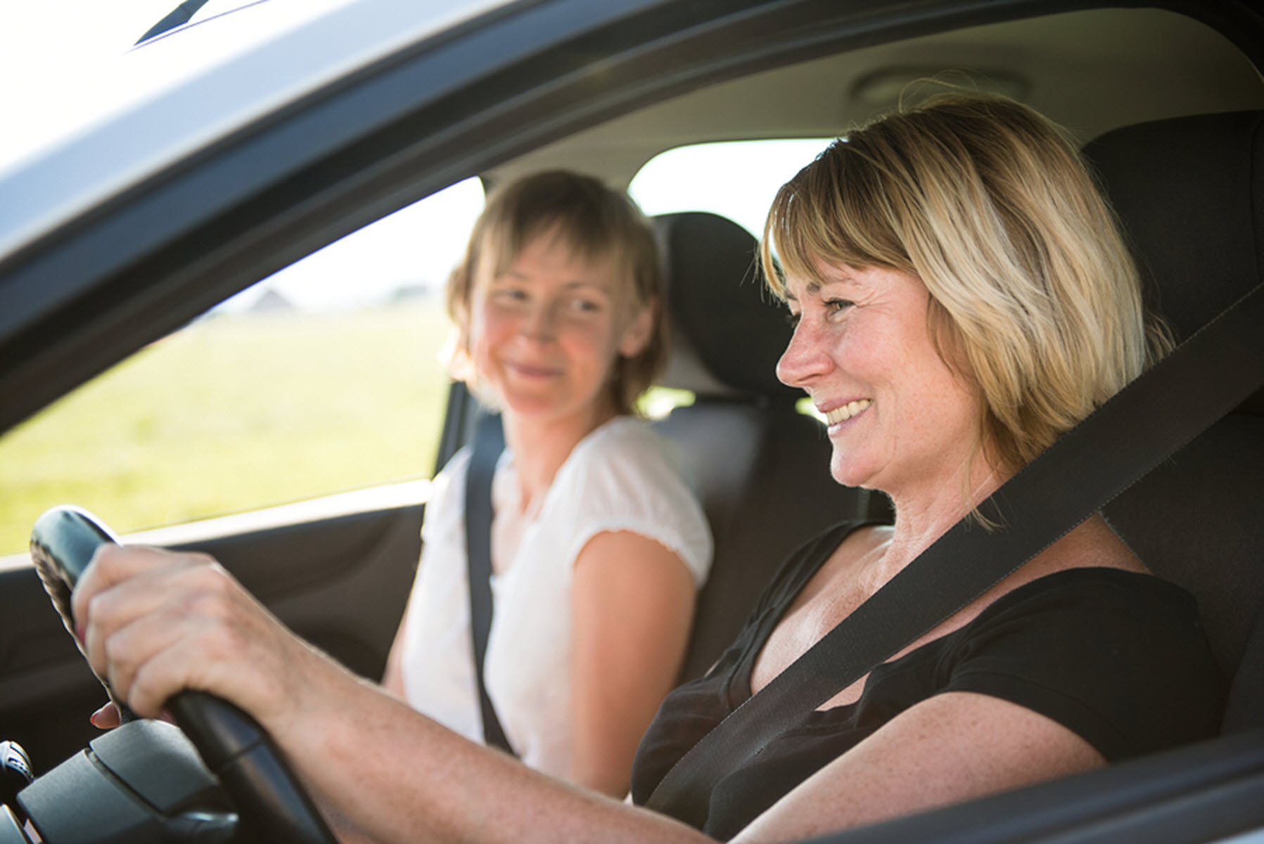 Elder Care in Gilbert AZ: Compromises with a Driving Senior