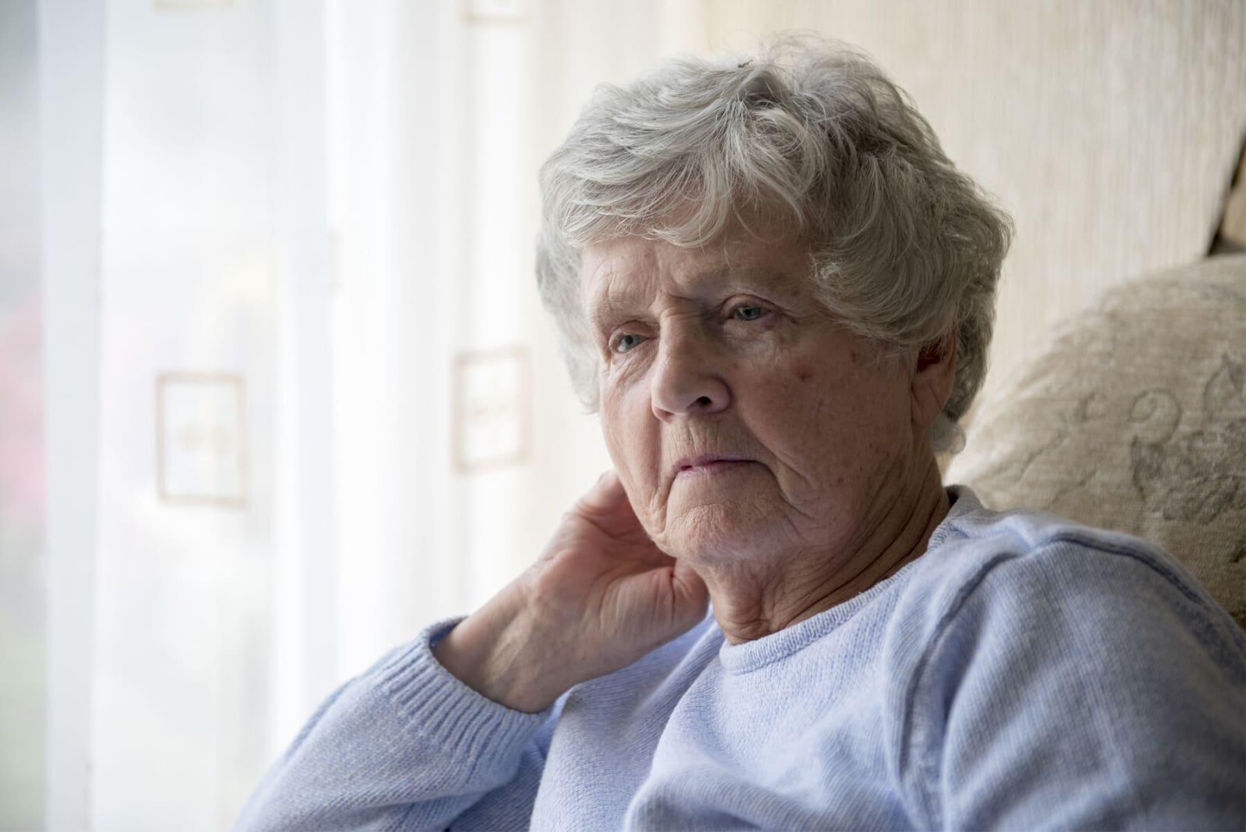 Home Care Services in Tempe AZ: Five Struggles