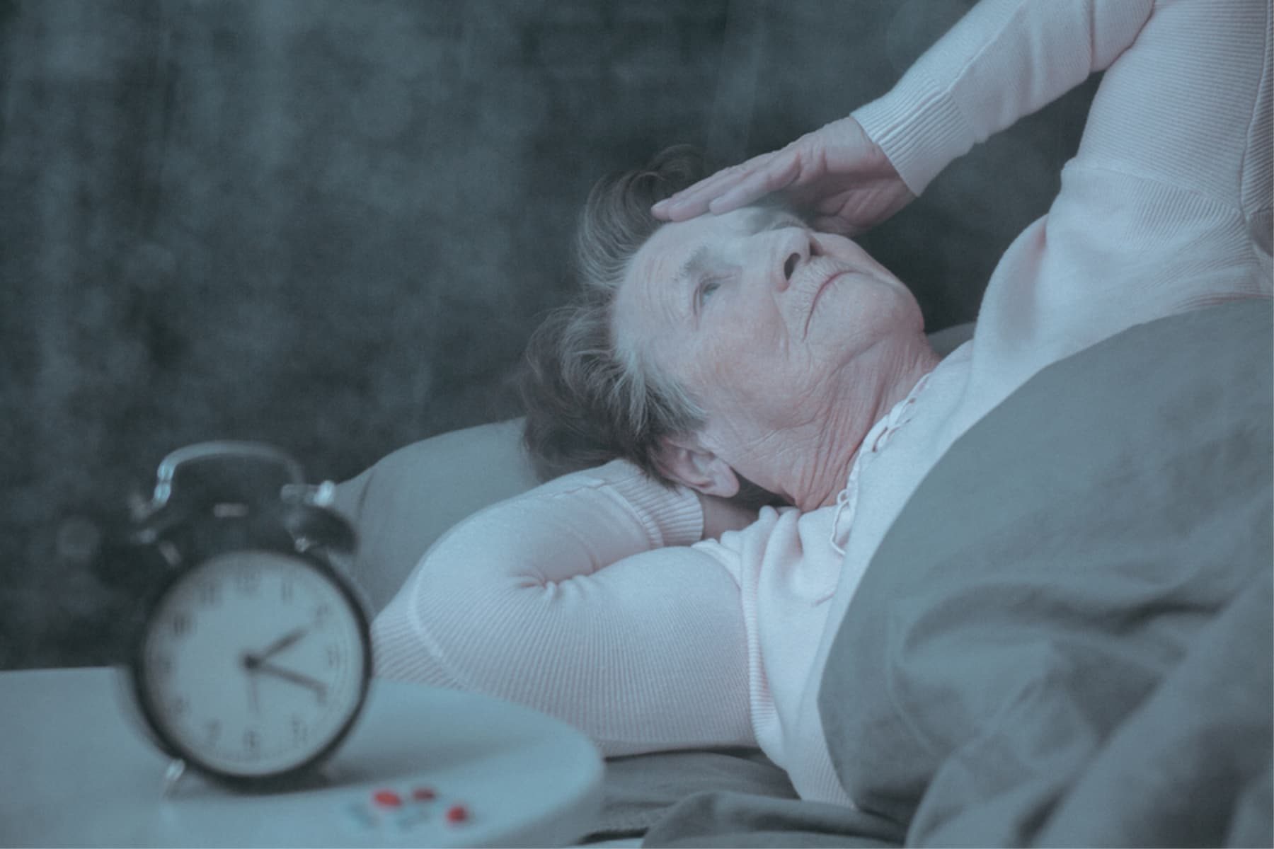 Senior Care in Chandler AZ: Sleep Deprivation