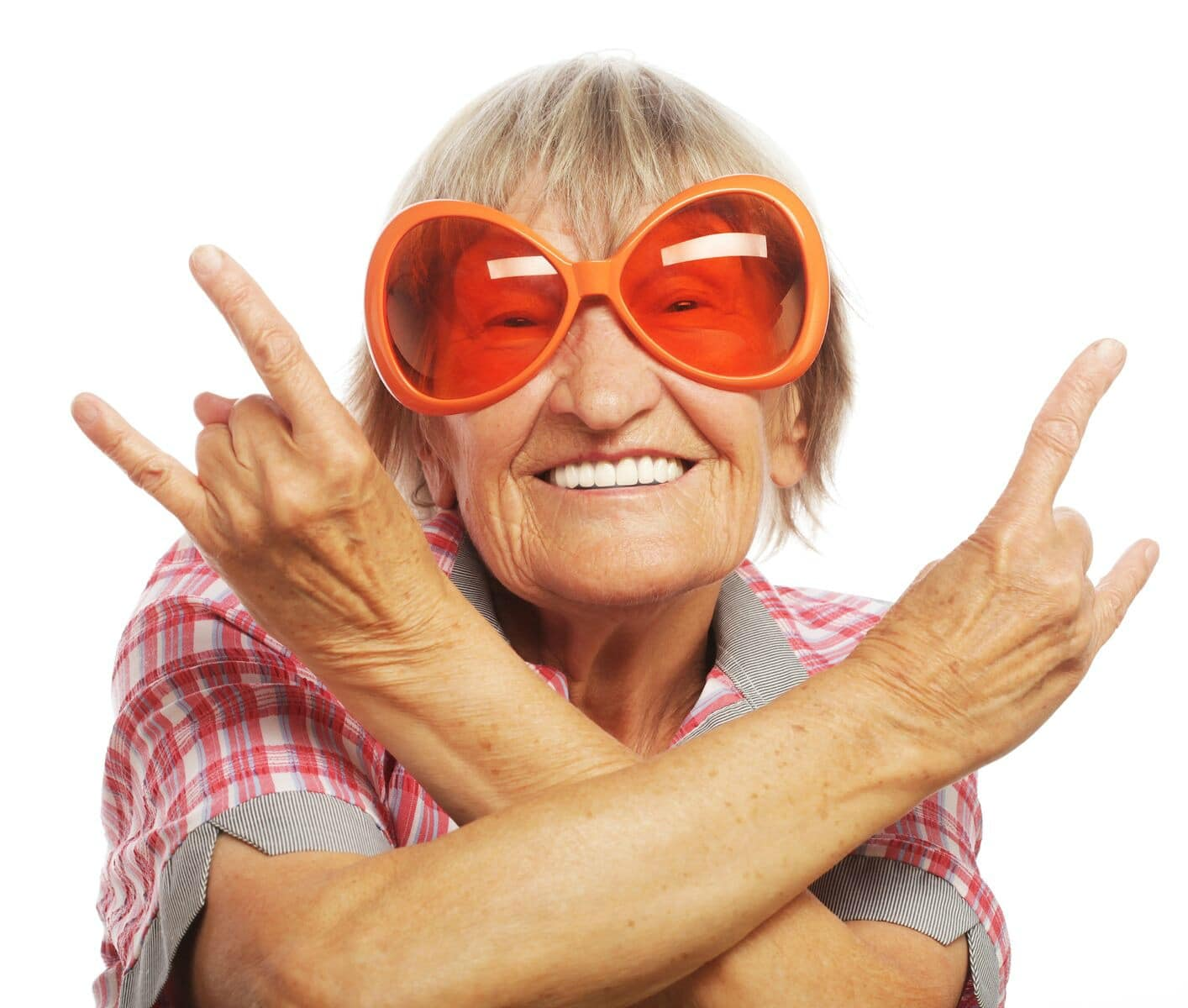 Elderly Care in Tolleson AZ: Positivity