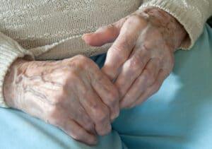 Elder Care in Los Gatos AZ: Arthritis