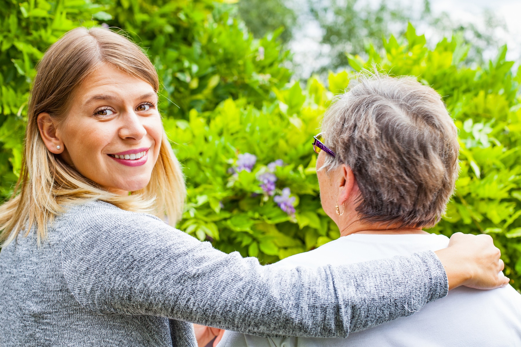Home Care in Sun Lakes AZ: Ability to Age