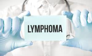 Senior Health: Lymphoma
