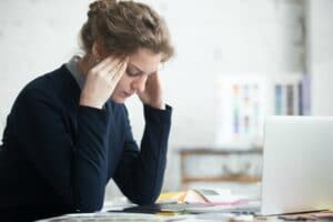 Home Care Assistance in Scottsdale AZ: Overwhelmed