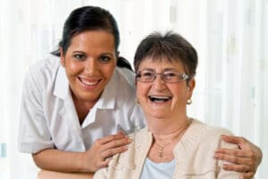 Home Care in Scottsdale AZ: Senior Health