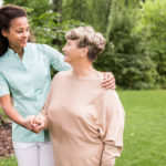 Home care services in Mesa, Arizona